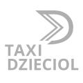 Logo Taxi Dzieciol